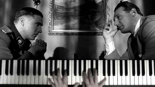 Schindler's ListPiano Tribute To John Williams