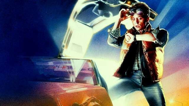 Back To The Future IIIPiano Tribute To Michael J. Fox