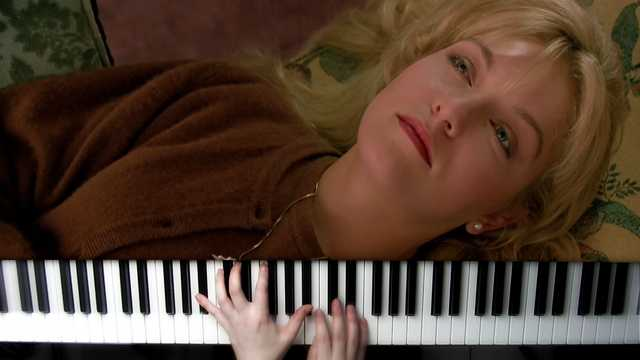 Twin Peaks MedleyPiano Tribute to Angelo Badalamenti