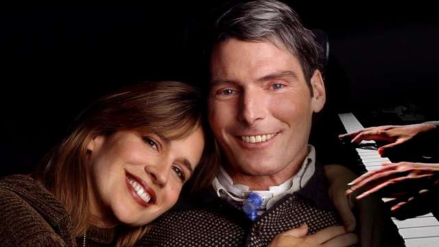 Superman II & Somewhere in TimePiano Tribute to Christopher & Dana Reeve